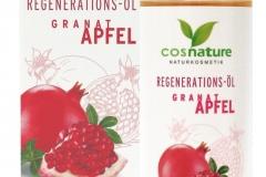 4260370432467 Cosnature Regenerations-Öl Granatapf