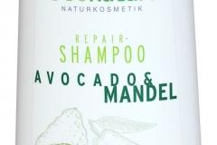 4260370433587 cosnature shampoo avocado mandel