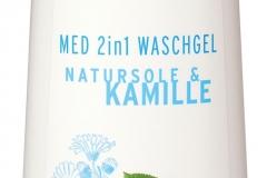 cosnature MED 2in1 Waschgel