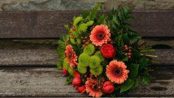 Sag's durch die Blume am Valentinstag mit dem Blumenversand online