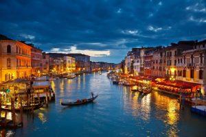 Venedig erleben