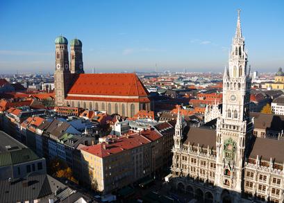 Immobilien kaufen in München