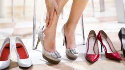 Ordnung halten - bei vielen Schuhen