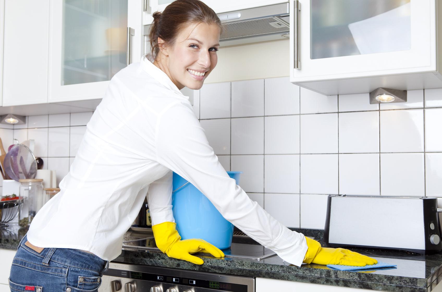 Hygiene zuhause