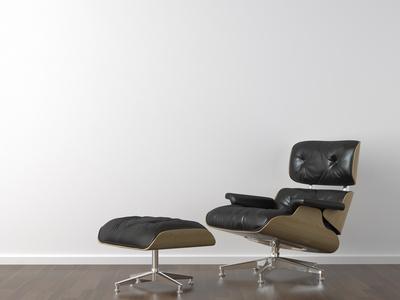 Möbel für Gewinnertypen - Chefsessel und Co