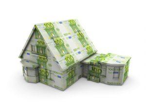 Immobillienkredit