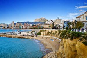 Die schönsten Ecken in Spanien