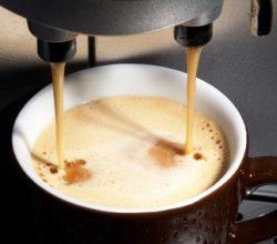Der Artikel thematisiert Kaffee als Lifestyleobjekt.
