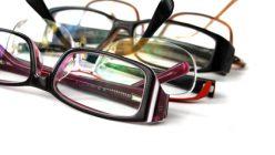 Mehrere Brillengestelle