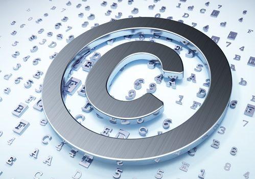 Inhalt des Artikels ist der Markenschutz im Internet.