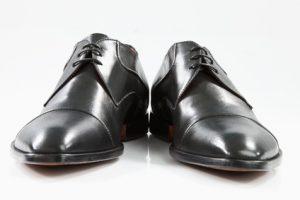 Unverzichtbar für jeden Gentleman: Der Oxford-Schuh