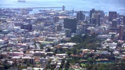 Inhalt des Artikels ist die Stadt Kapstadt.