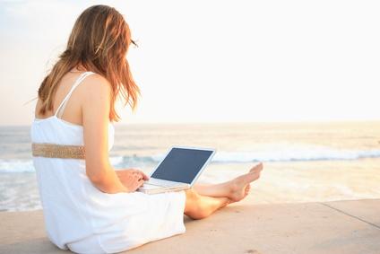 Inhalt des Artikels sind Tipps zum Schreiben eines Buchs.