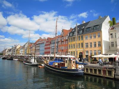 Inhalt des Artikels sind Reiseziele im Norden Europas.