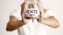 Artiklegebend sind Tipps für Frauen bezüglich ihrer Rente.