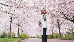 Die neuen Jackentrends im Frühling 2015