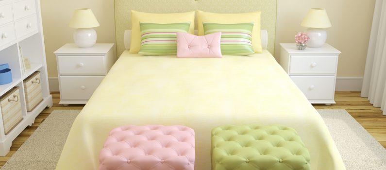 kleine r ume gr er aussehen lassen das frauen magazin einfach gut informiert. Black Bedroom Furniture Sets. Home Design Ideas