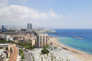 Pauschalreise an die katalonische Küste: Barcelona lockt!