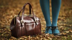 Tasche, Bag und Clutch – die Trends 2015/16