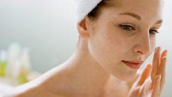 Für einen frischen, reinen Teint: Hautpflege im Frühjahr