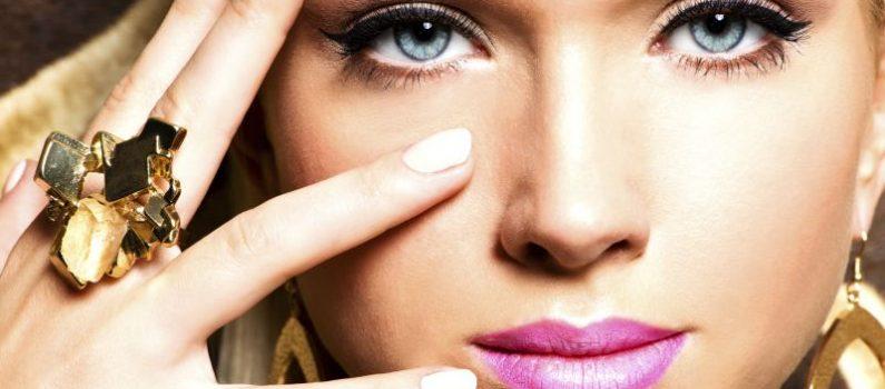 Das perfekte Augen Make-up: So schminken Sie sich wie ein Profi