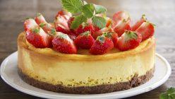 Vom Kuchen bis zum Shake – Leckere Rezepte mit Erdbeeren