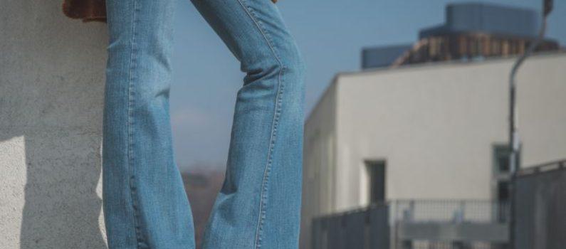 Der Herbst wird Denim – das sind die neuen Jeans-Trends