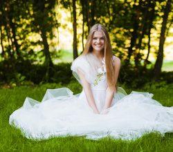 Brautmode – Diese vier Labels sollten Ja-Sagerinnen kennen