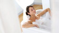 Soap-Opera: Baden über alles