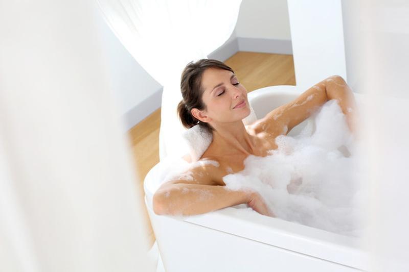 Badewanne Wasser Läuft Nicht Mehr Ab : Soap opera baden ?ber alles das frauen magazin einfach gut informiert