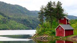 Reise ins Glück: Urlaub bei glücklichen Menschen