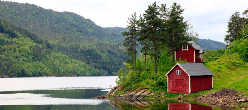 weltgl cksstudie zeigt norwegen ist das gl cklichste land der welt. Black Bedroom Furniture Sets. Home Design Ideas