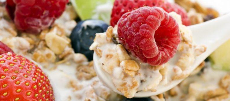 Vitamin-C-Power mit diesen Mahlzeiten