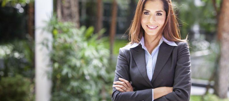 Wie Frauen Firmen übernehmen, führen und übergeben