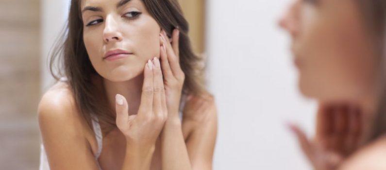 Vorzeitiger Hautalterung entgegenwirken