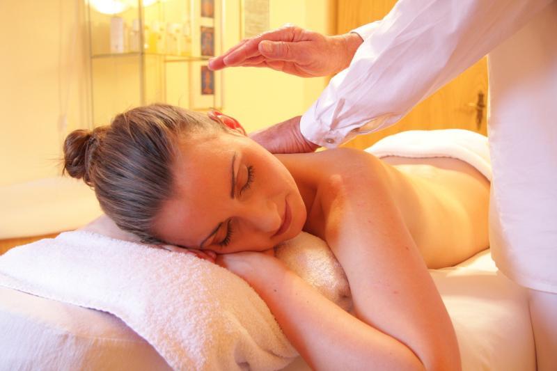 So geht Massage heute: einfach Zuhause entspannen