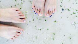 Pediküre-Tipps: Die perfekten Sommerfüße