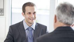 Studie zu Bewerbungsgespräch: Ehrlich sein!