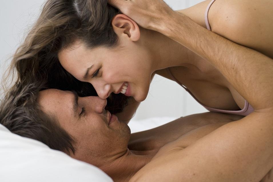 Diese Sexstellungen bergen Risiken