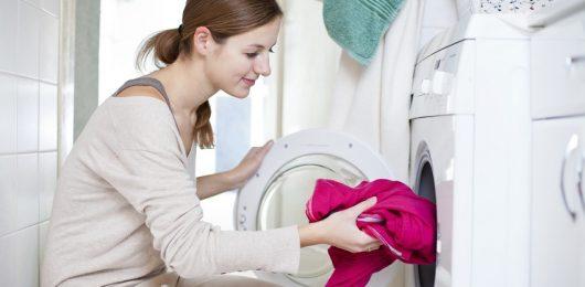 So wird Ihre Wäsche umweltschonend sauber