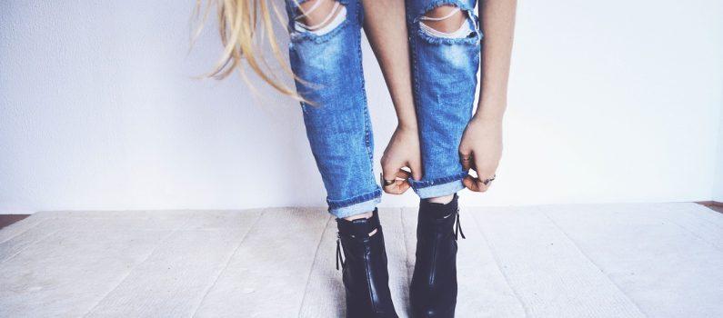 ONYGO – das ist der Schuhhimmel für junge Frauen!