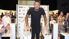 Stylisch am Ball: Fußballer als Mode-Ikonen
