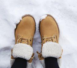 So kommen unsere Schuhe sicher durch den Winter