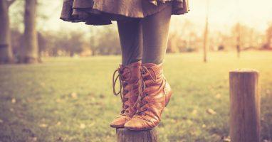 Schuhe – ein Ausdruck von Persönlichkeit