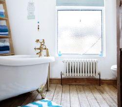 Einrichtungstipp: Der Landhausstil im Badezimmer