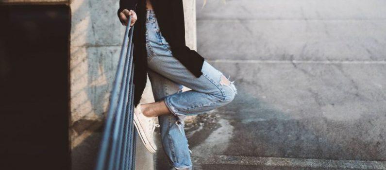 Diese Hosen lassen Sie schlanker aussehen