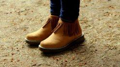 Tricks bei neuen Schuhen