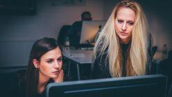 Warum Frauen in der Finanzbranche unterrepräsentiert sind